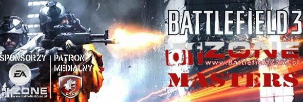 Battlefield 3 BFZone.pl Masters
