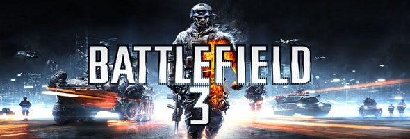 Battlefield 3 – multiplayer