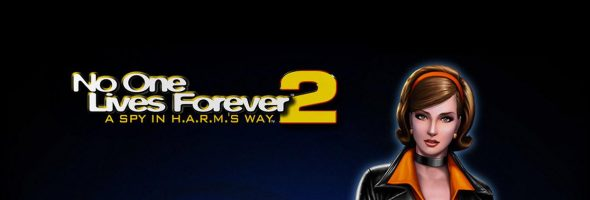 Retrogranie: seria No One Lives Forever