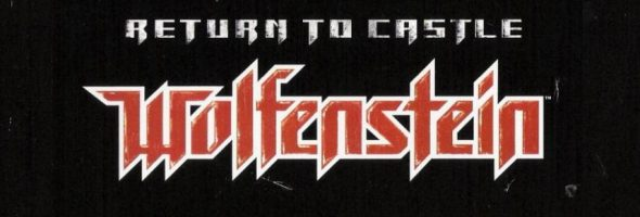 Retrogranie: Return To Castle Wolfenstein