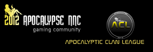 Apocaliptyc Clan League