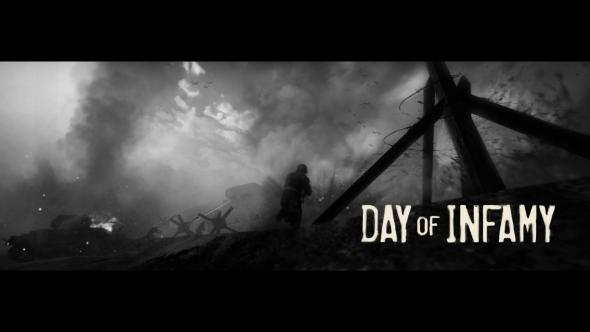 Day of Infamy - Insurgency mod