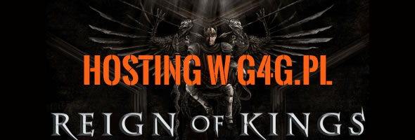 Reign Of Kings - hosting