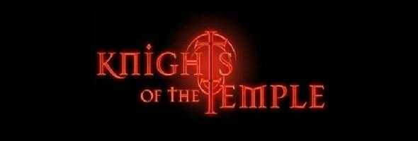 Retrogranie: Knights of the Temple