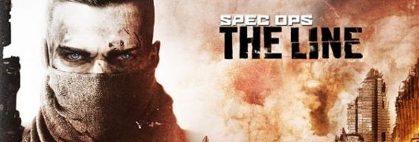 Spec Ops: The Line - demotest